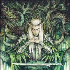 Thorn Devil